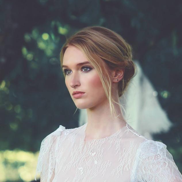 Gorgeously Glowing Makeup | Hampshire Makeup Professionals| Amanda White