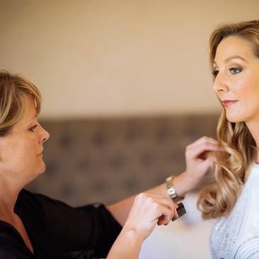 Bridal Hairstyling for Weddings in Kent and the Home Counties | Amanda White