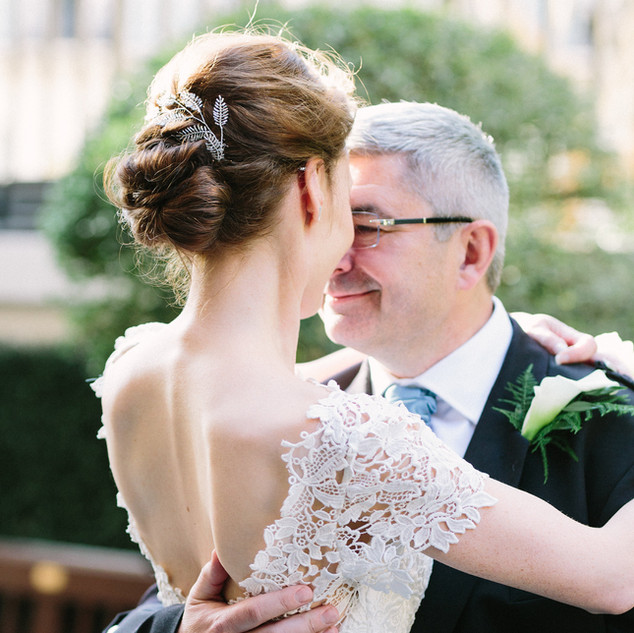 Surrey make up artist and hair stylist for bridal & special occasions   Amanda White