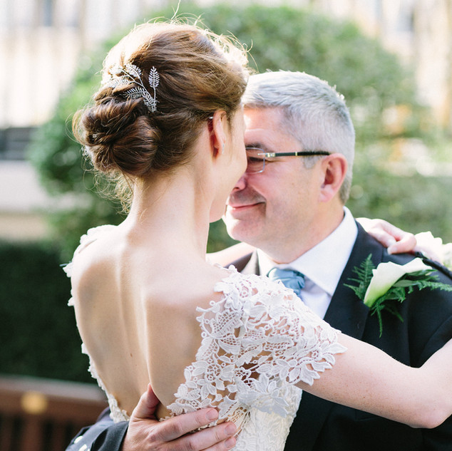 Surrey make up artist and hair stylist for bridal & special occasions | Amanda White