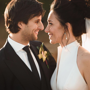 Glowing Makeup For Your Wedding Day | Oxford Makeup Artist Team.