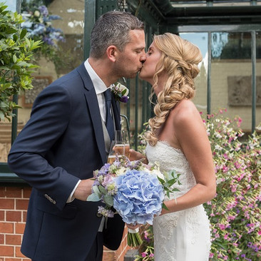 Bridal Hairstyling for Weddings in Hertfordshire and the Home Counties | Amanda White