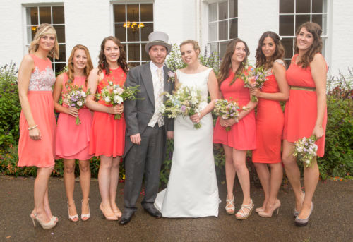 Mother of The Bride Hair and Makeup | Berkshire Bridal Ideas | Amanda White