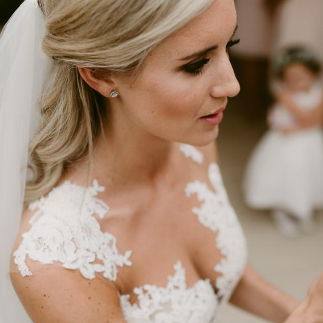 Amanda White   Surrey Based Wedding Makeup Artist & Hairstylist