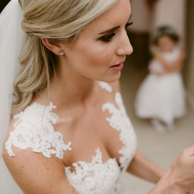 Amanda White | Surrey Based Wedding Makeup Artist & Hairstylist