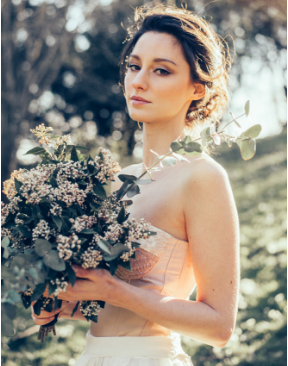 Exquisite Hair and Makeup by Amanda White and Team | London Weddings