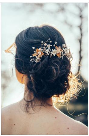 Summer Wedding Hair Ideas | Bridal Hair Trends| Amanda White