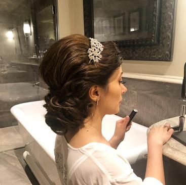 Bridesmaid Makeup Ideas | Kent Professional Makeup Artist | Amanda White