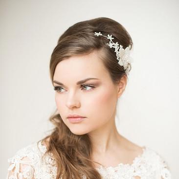 Natural Bridal Makeup for your Wedding in Kent | Amanda White