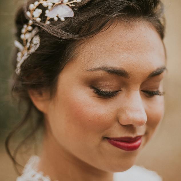 London Wedding Hair & Makeup Artists   Amanda White Hair & Make Up