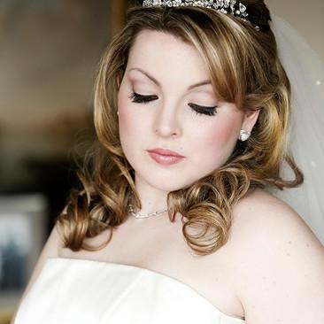 Wedding Bridal Makeup Artist at Amanda White Hair and Makeup Services