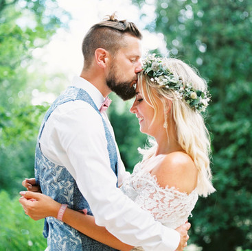 Natural Bridal Makeup | Kent Wedding Makeup Artist Amanda White