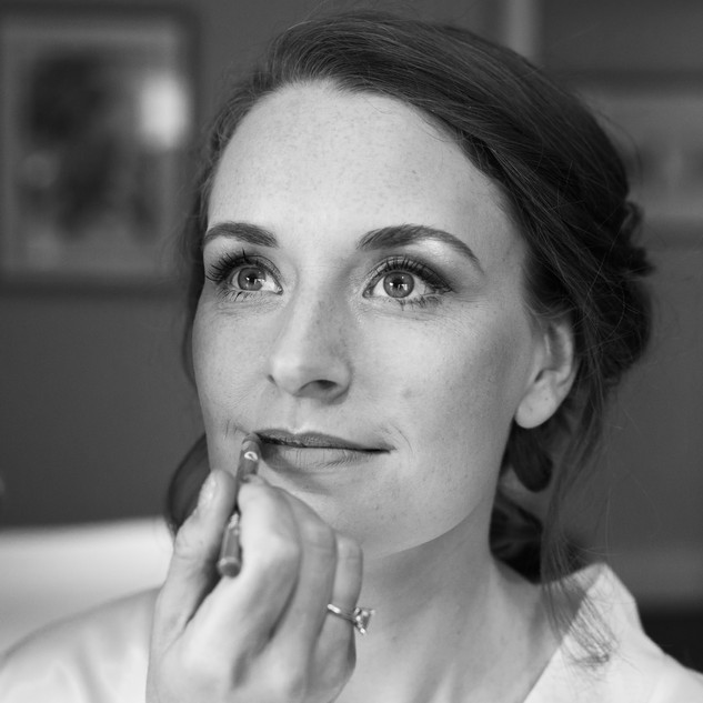 High End Makeup | Makeup Experts in Kent | Amanda White