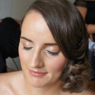Soft Makeup Application | Wedding Makeup Artist Amanda White.
