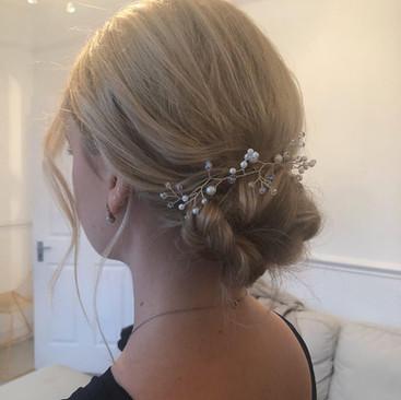Wedding Morning Prep | Wedding Hair and Makeup Artist | Amanda White