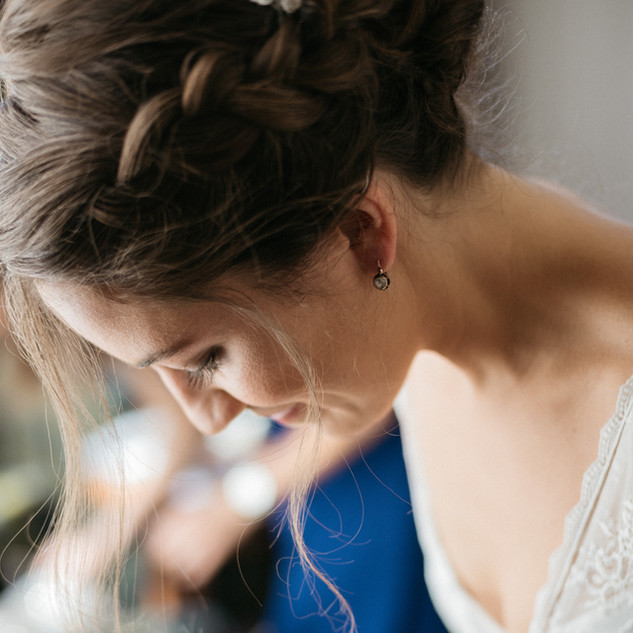 Hertfordshire make up artist and hair stylist for bridal & special occasions   Amanda White