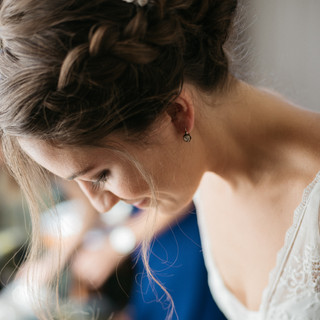 Hertfordshire make up artist and hair stylist for bridal & special occasions | Amanda White