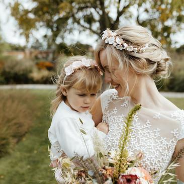 Natural Wedding Makeup for your Wedding in Surrey | Amanda White