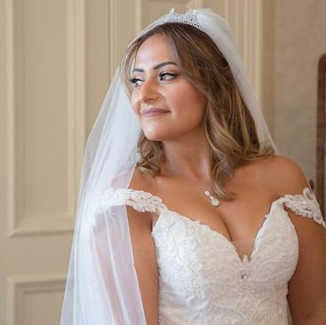Stunning Makeup for your Wedding | Makeup Expert based in Surrey