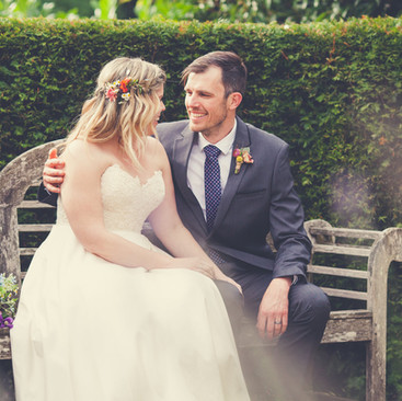 Bridal Portrait | Professional Makeup Artist based in Oxford | Amanda White