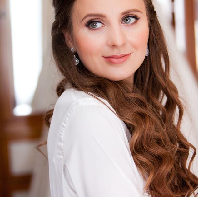 Romantic Makeup | Professional Hair and Makeup Artist Team based in Surrey.