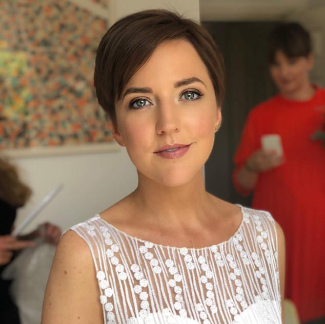 Bridal Makeup Artistry | Natural Makeup | Amanda White