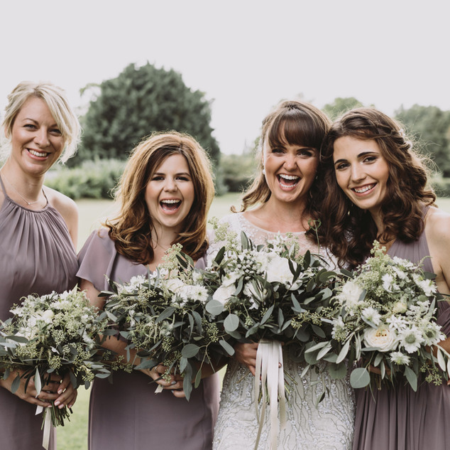 London Bridal Hairstylists  Amanda White Hair & Make Up Artists -  Bridal & Special Ocassion Hair and Makeup Services for Surrey, London & Home Counties