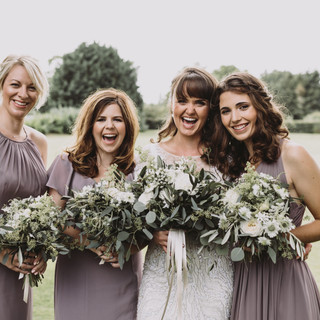 London Bridal Hairstylists| Amanda White Hair & Make Up Artists -  Bridal & Special Ocassion Hair and Makeup Services for Surrey, London & Home Counties