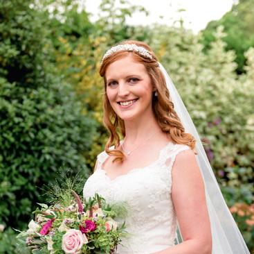 Girlie Hairstyle ideas  Bridal Hairstylist  Amanda White