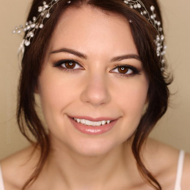 Exquisite Hair and Makeup by Amanda White and Team | Kent Weddings
