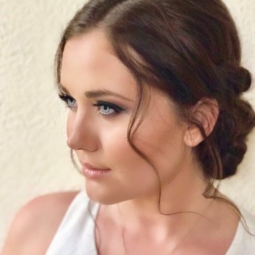 Wedding Hair up Hairstyles | London Hairstylist | Amanda White