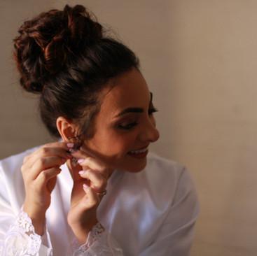 Glamourous Hairstyling for Weddings | Kent Hairstylist Amanda White.