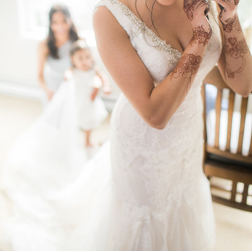 Nude Makeup for Your Wedding Day |  Expert Team in Makeup Artistry | Amanda White