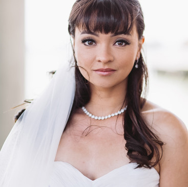 Eye Makeup For Your Wedding Day | Professional Makeup Artistry | Amanda White