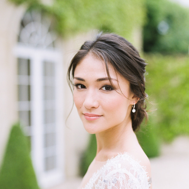 Surrey Bridal Hairstylist| Amanda White Hair & Make Up Professionals