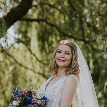 Flattering Makeup for Your Wedding   Specialists in Bridal Makeup   Amanda White