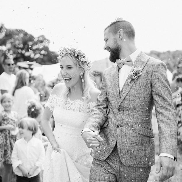 Trendy Wedding Hairstyles | Amanda White