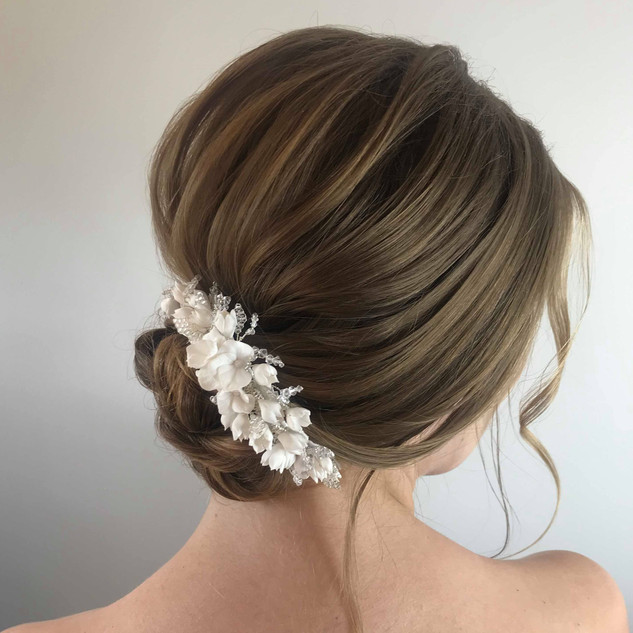 Bridal Style for Modern Brides | Professiona Hair and Makeup in London.
