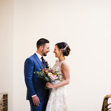 Elegant Hairstyling for Your Wedding Day | Kent based Hair and Makeup Team| Amanda White