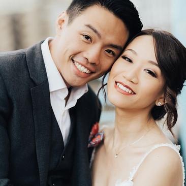 Asian Wedding Makeup | Surrey based Hair and Makeup Team | Amanda White