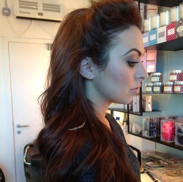 Bridesmaid Makeup Ideas | Berkshire Professional Makeup Artist | Amanda White