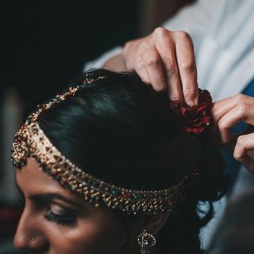 Asian Bridal Makeup Artist | Surrey Makeup artist