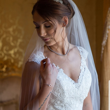 Special Occasion Hair and Makeup | London Makeup Artist Amanda White.