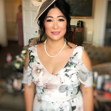 Glowing Makeup For Your Wedding Day | Kent Makeup Artist Team.