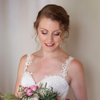 Surrey makeup artist | Amanda White