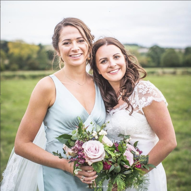 Beautiful Bridal Makeup | Professional Makeup Artist Hampshire | Amanda White