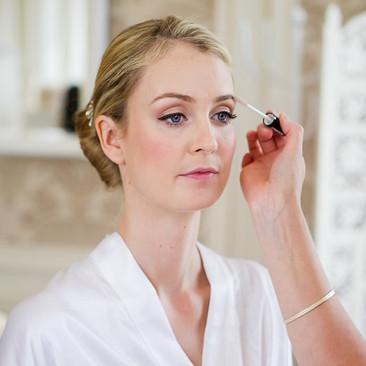 Natural Bridal Makeup for your Wedding in London | Amanda White