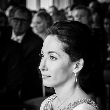 Stylish Wedding Hairstyling In Berkshire and the Home Counties