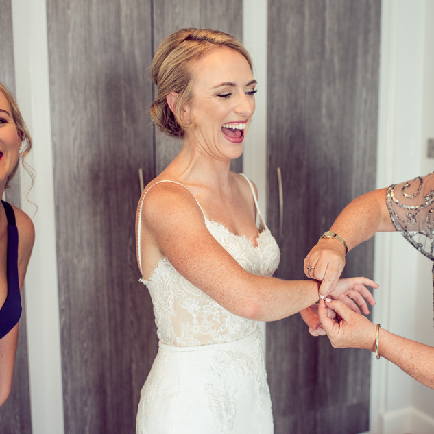 Makeup Artist for Weddings and Events | Amanda White