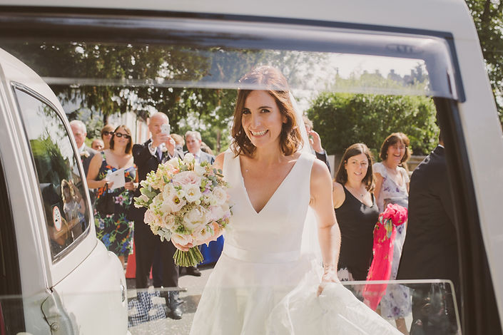 Wedding Makeup & Hairstyling for the Whole Bridal Party | Amanda White Hair & Make Up Artist Surrey